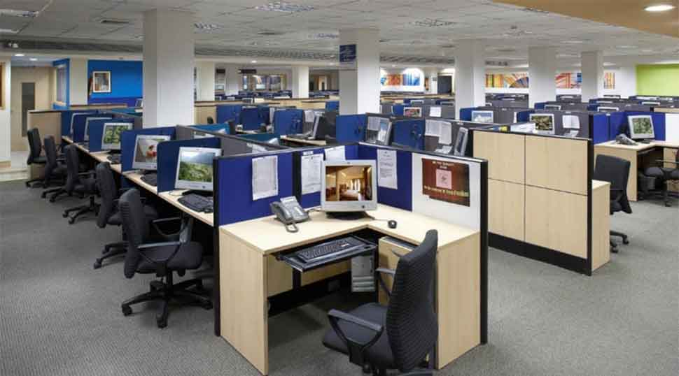 Interior Office Solutions