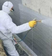 Basement Waterproof Coating