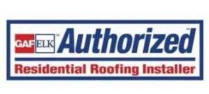 GAF ELK Roofing Authorized