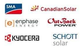 Solar Brands