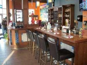 mexicali blue bar - Blue Restaurant Design
