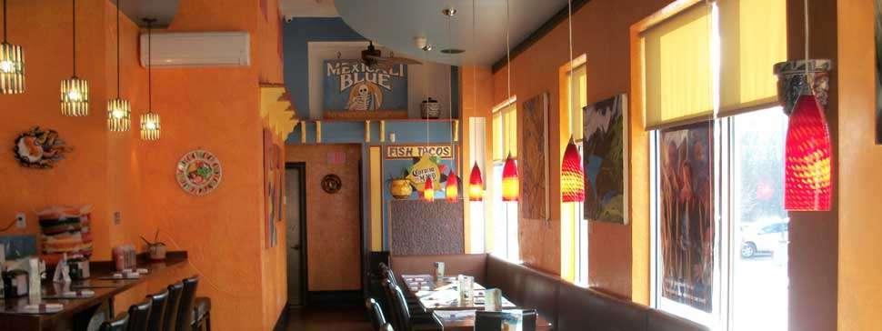 mexicali blue restaurant interior design