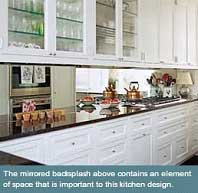 Kitchen Elements Spaced