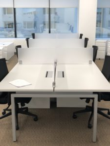 Right Side office tables